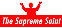 The Supreme Saint logo